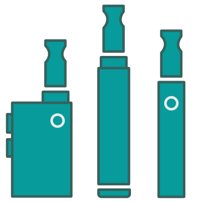 vape pen icon