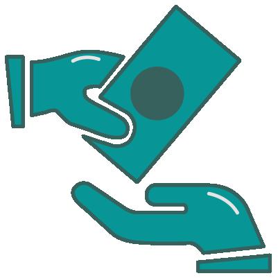 fee icon