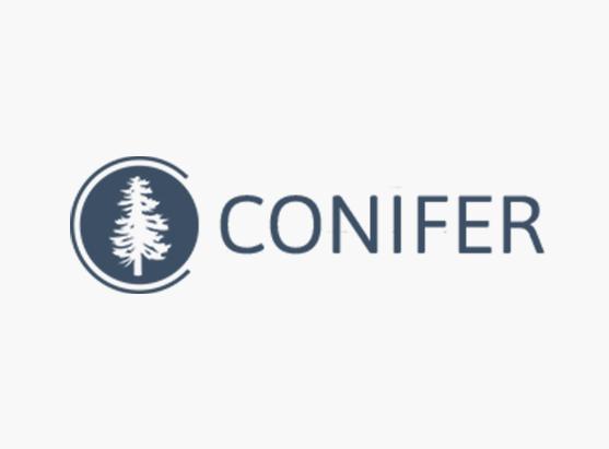 Conifer Student Renters logo