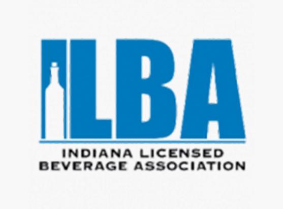 Indiana Licensed Beverage Association logo