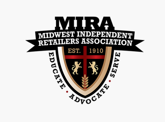 Midwest Independent Retailers Association logo