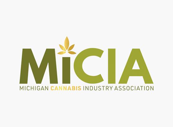 Michigan Cannabis Industry Association logo