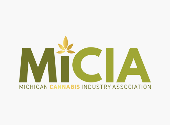 Michigan Cannabis Industry Association logo