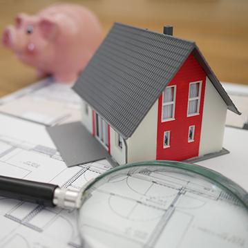 home credit check