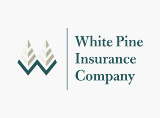 White Pine Insurance Company logo