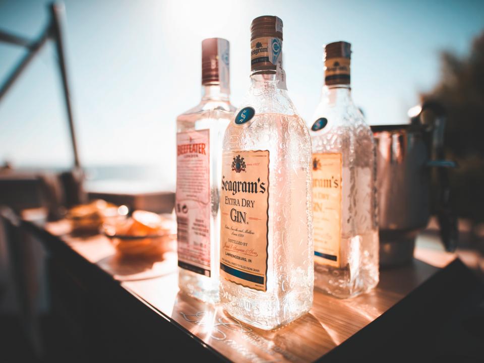 michigan liquor liability