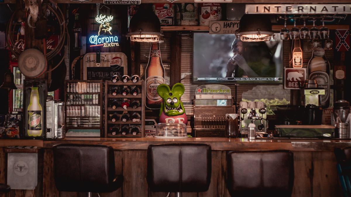 Bar Tavern Insurance Main Image