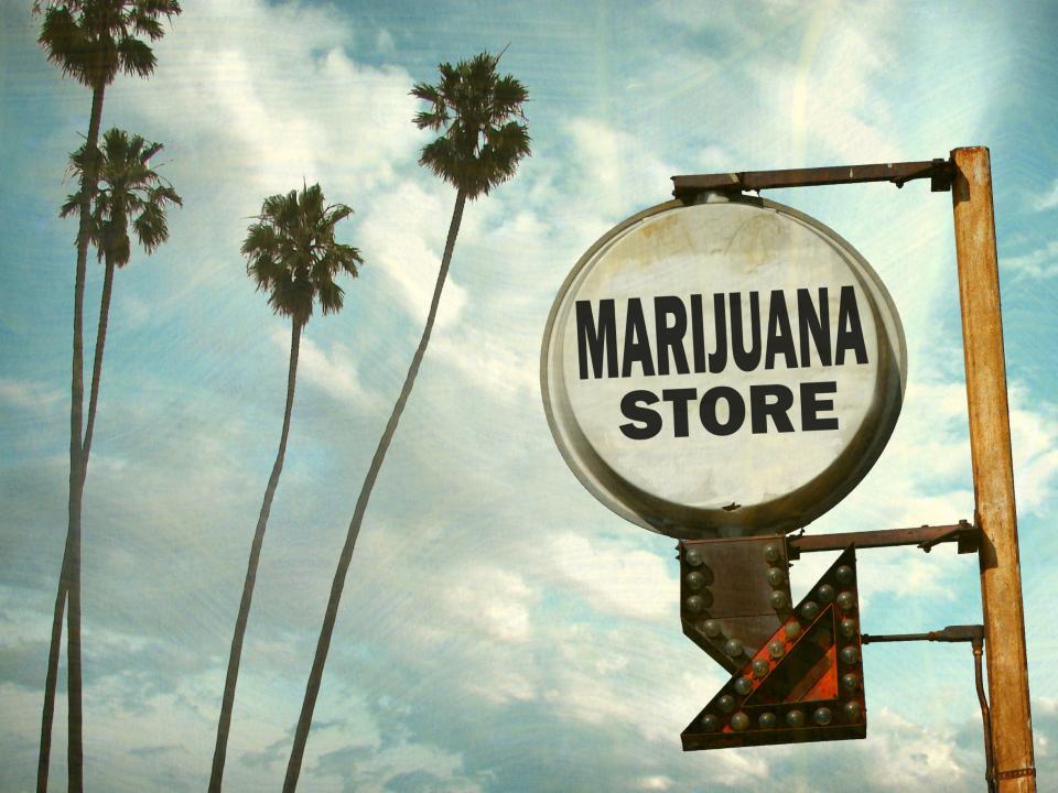 marijuana liability